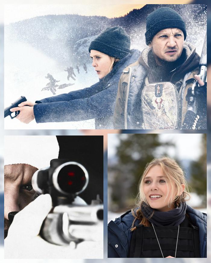 Пять крутых зимних триллеров Подборка, Кинопоиск, Фильмы про зиму, Топ фильмов, Длиннопост