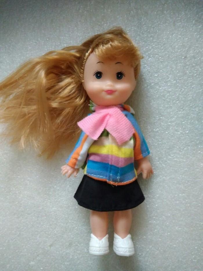 Преображение куколки Рукоделие с процессом, Кукла, Волосы, Длиннопост