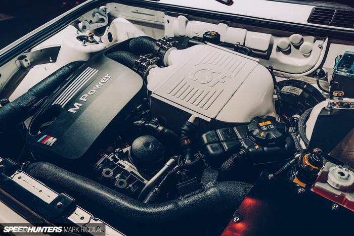 Современные технологии в классическом BMW M3 E30 BMW, M3, Tuning, Авто, Тюнинг, Длиннопост