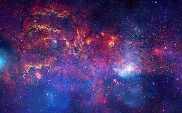 Звёздное небо и космос в картинках - Страница 39 1543939105145026133