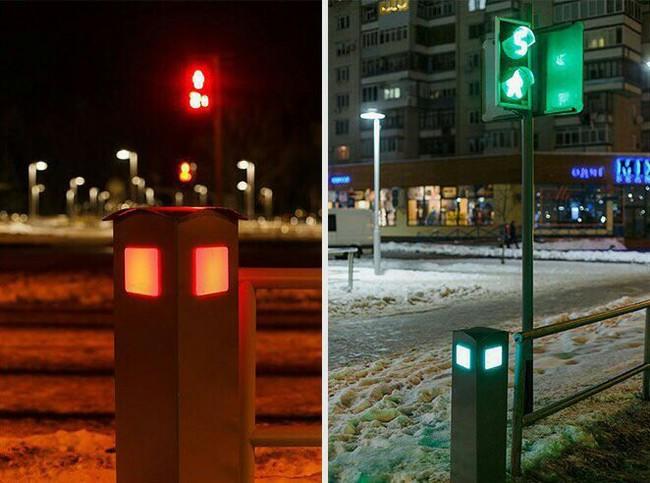 Дублирующие светофоры Винница, Светофор, Технологии, Украина
