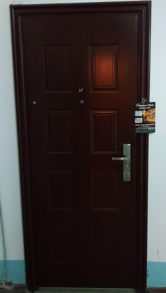 Навязчивая реклама на двери в квартиру Реклама, Краснодар, Навязчивость, Юристы, Длиннопост