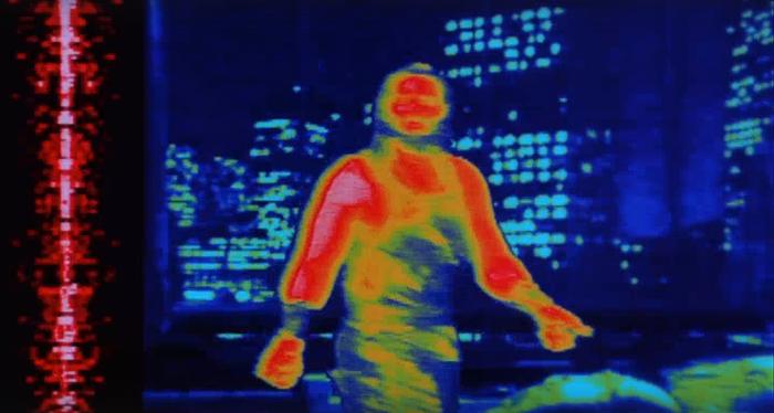 «Хищник» под микроскопом Хищник, Фантастика, Фильмы, Разбор фильма, Разбор, Познавательно, Длиннопост