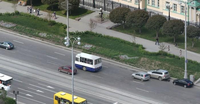 Если детально Панорама, Автобус, Екатеринбург, Смешное, ВКонтакте