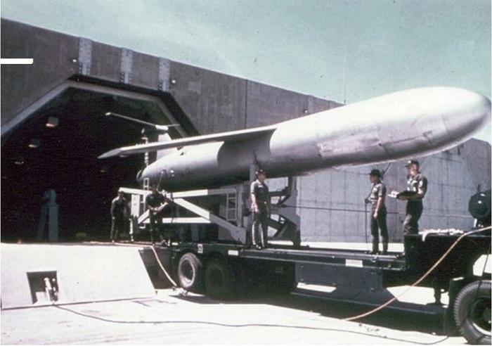 Свидетельство американского ракетчика о Карибском кризисе Ядерное оружие, СПРН, Ядерная война, Длиннопост