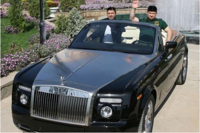На уборку «дворца» Кадырова потратят 51 млн рублей из бюджета Рамзан Кадыров, Чечня, Госзакупки