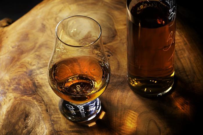 В МГУ научились определять качество виски (не только по состоянию пациента на утро))) Похмелье, Виски, Качество