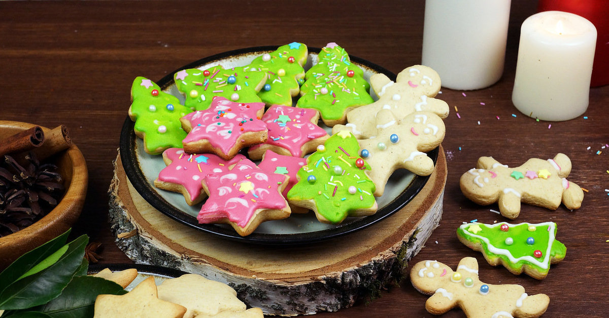 Имбирное Печенье Для Тех Кто На Диете. Варианты приготовления диетического имбирного печенья