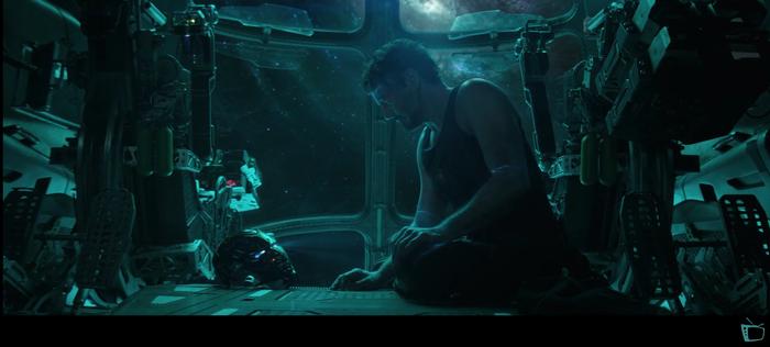 Проказник Тони Marvel, Мстители, Тони Старк