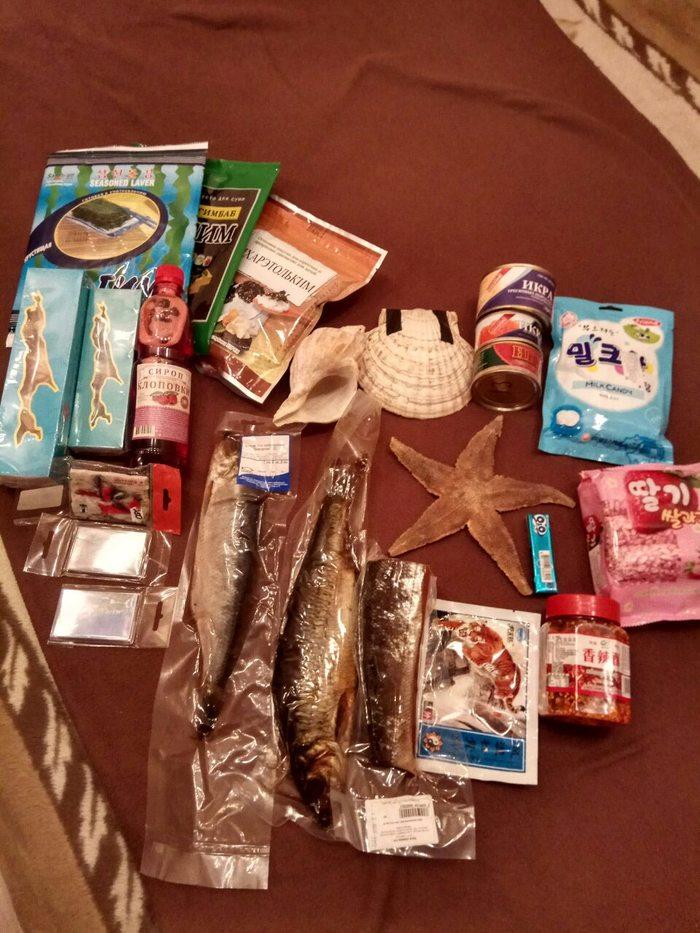 Анонимный Дед Мороз с Сахалина Новый год, Длиннопост, Обмен подарками, Новогодний обмен подарками