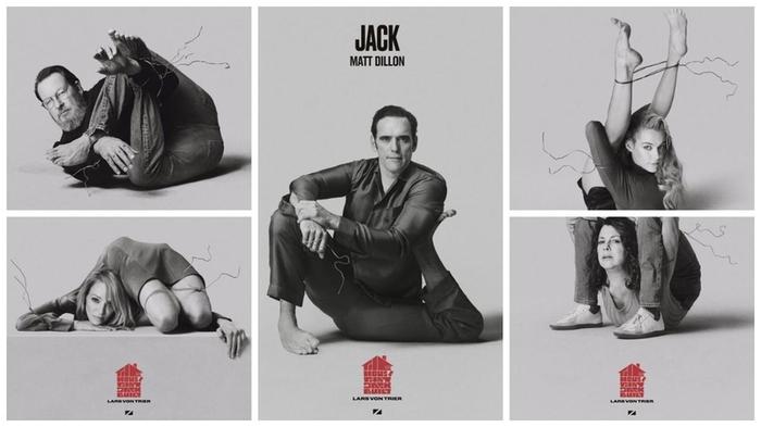 Самолюбование, которое построил Ларс. Рецезия на фильм «Дом, который построил Джек» (2018) Дом который построил Джек, Ларс фон Триер, Мэтт Диллон, Фильмы, Ужасы, Триллер, Рецензия, Длиннопост