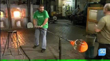 Изготовление стеклянных листов