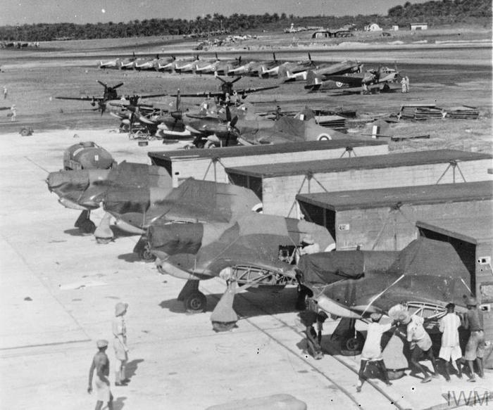 История Второй Мировой Войны в фотографиях #136 Вторая мировая война, История, События, Подборка, Длиннопост