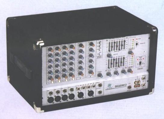 Аудио микшер разъясните по режимах Без рейтинга, Аудиотехника, Аудио система