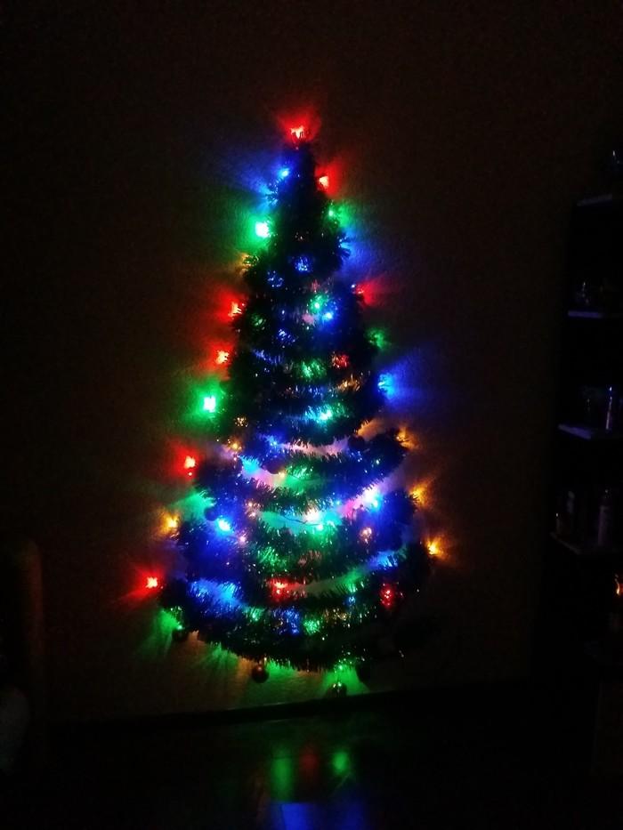 Ожидание и реальность... Новый Год, Новогодняя елка, Длиннопост