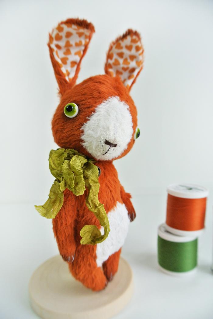 Мистер Морковочка Длиннопост, Рукоделие без процесса, Своими руками, Игрушки, Мягкая игрушка