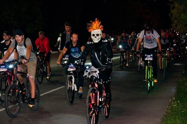 Bike cosplay Косплей, Веложизнь