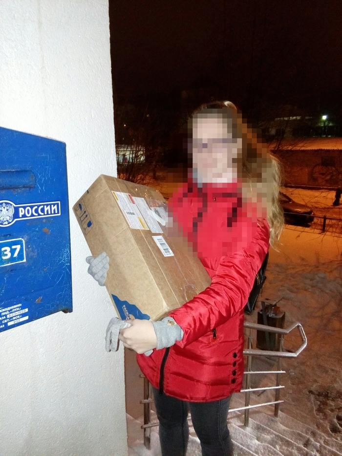 Подарочек от Снегурочки Юлии из Германии ! Обмен подарками, Новогодний обмен подарками, Отчет по обмену подарками, Длиннопост, Германия, Тайный Санта