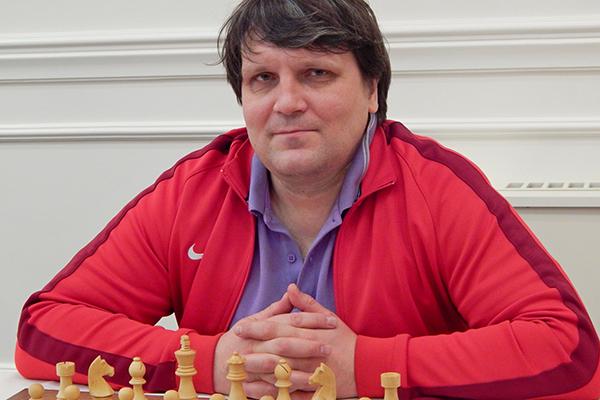 Попов и Артемьев - русские чемпионы Шахматы, Рапид, Блиц, Чемпионат Европы, Новости