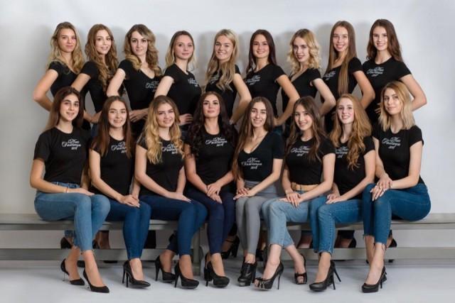 Мисс Камчатка 2018 Камчатка, Петропавловск-Камчатский, Конкурс красоты, Длиннопост, Девушки