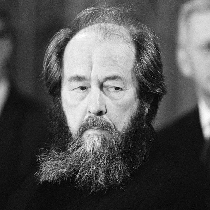 Жить не по Солженицыну #12 Солженицын, Архипелаг ГУЛАГ, Предательство, Нехороший человек, Политика, Длиннопост