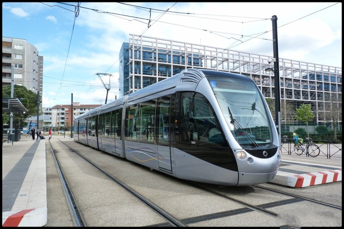 Люксембург - первая страна в мире с бесплатным общественным транспортом Люксембург, Европа, Хорошие новости, Жизнь за границей, Длиннопост