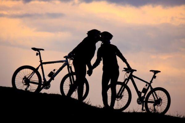 Орлёнок Первая любовь, Длиннопост, Велосипед, Детство