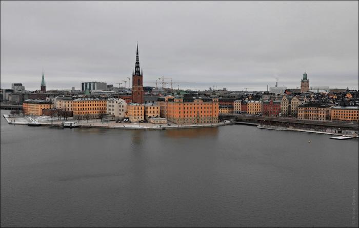 Фотобродилка: Стокгольм, Швеция #2 Фотобродилки, Стокгольм, Швеция, Путешествия, Фотография, Город, Архитектура, Длиннопост