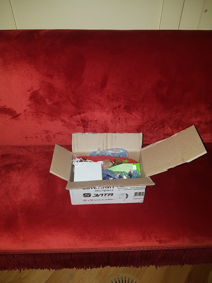 Из Минска в Москву от мистера или миссис(мисс) Х Новый год, Тайный Санта, Подарок, Обмен подарками, Отчет по обмену подарками, Длиннопост