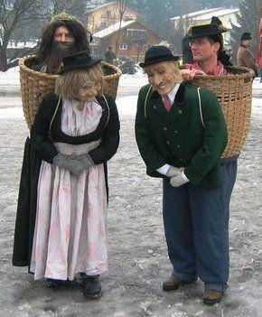 Прикольные костюмы Хэллоуин, Костюм, Длиннопост
