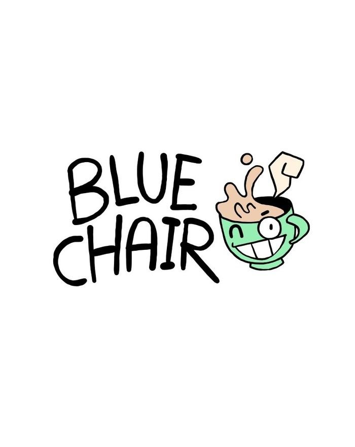 Самый Важный Комикс BlueChair Комиксы, Bluechair, Owlturd, Длиннопост