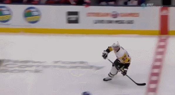 Хоккей с препятствиями