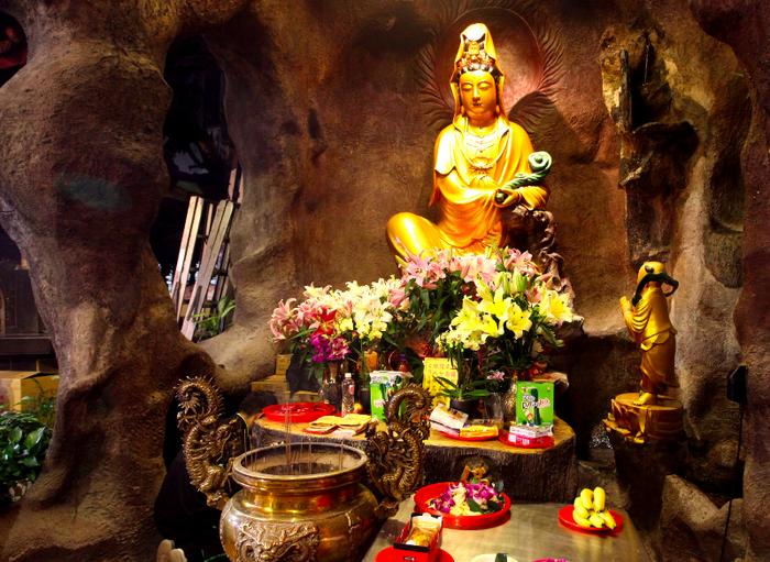 Ритуальное Ритуал, Религия, Интересное, Тайвань, Длиннопост