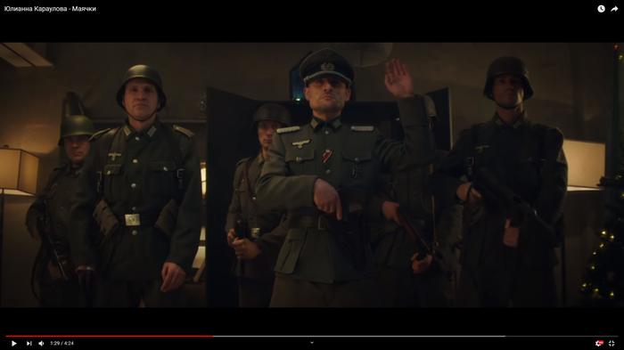 Виталий Милонов, призываю вас (ПОСТ БЕЗ РЕЙТИНГА) Youtube, Фабрика звезд, Оскорбление, Нацизм, Вторая мировая война, Негатив, Длиннопост
