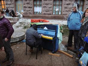 Ровно 5 лет назад Цирк, Майдан, История, Украина, Длиннопост