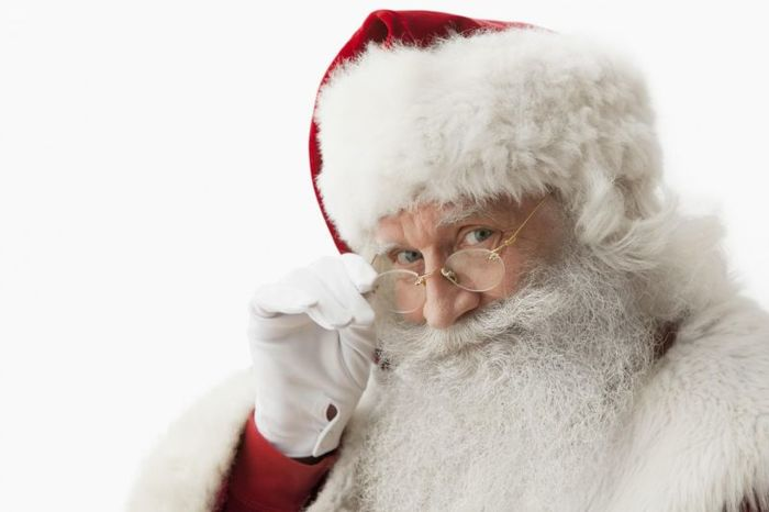 Прочитал пост про подарки детям. И решил поделиться с вами как к нам приходил Дед Мороз. Дед Мороз, Новый Год, Подарок, На заметку