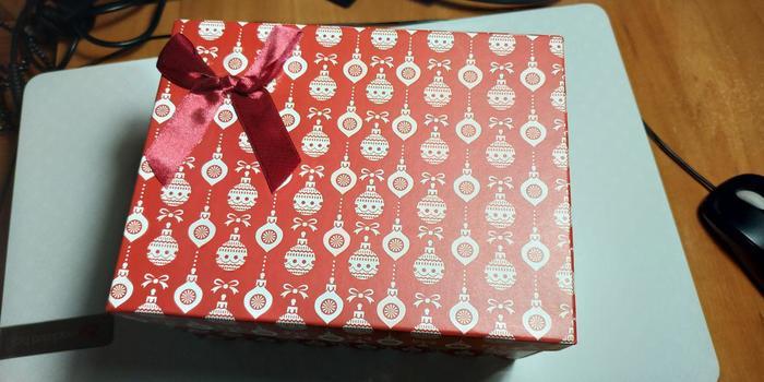 Подарок из Екатеринбурга от Тайного Деда Мороза Обмен подарками, Новогодний обмен подарками, Отчет по обмену подарками, Длиннопост, Тайный Санта