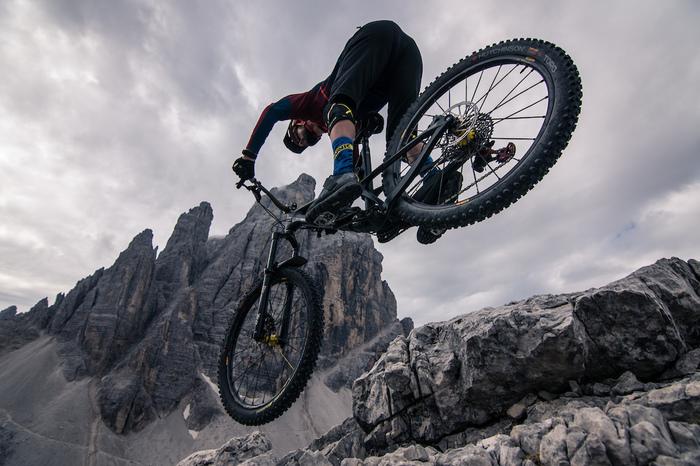 Смертельные трейлы Велосипед, Велоспорт, Горы, Трейл, Экстрим, Mtb, Trail, Видео, Длиннопост