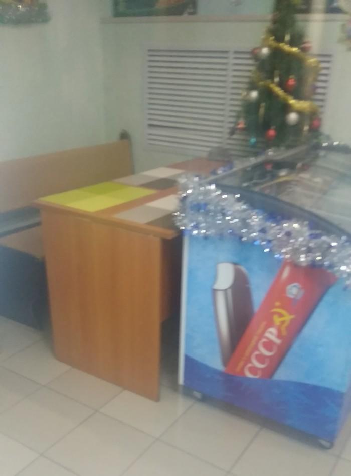Безопасность работы продавца в ночном магазине- бистро. Длиннопост, Диверсия, Работа, Разливные напитки, Безопасность