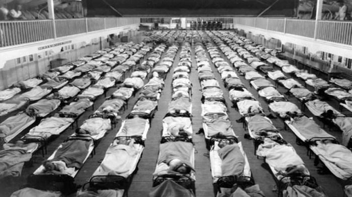 """""""Нулевой пациент испанки"""" -человек заразивший всю планету. История, Медицина, Пандемия, Болезнь, Грипп, Испанка, Scientaevulgaris, Длиннопост"""