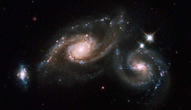 Звёздное небо и космос в картинках - Страница 2 154479180112113550