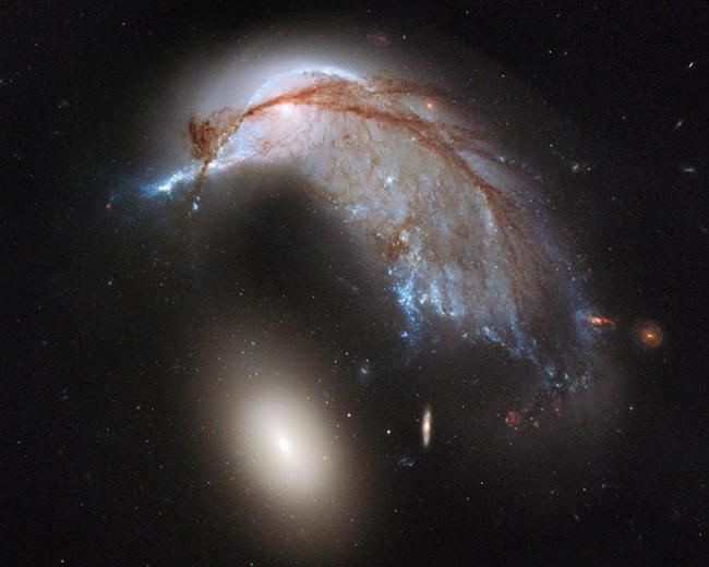 Звёздное небо и космос в картинках - Страница 2 1544791806124444018