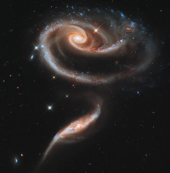 Звёздное небо и космос в картинках - Страница 3 154479180712953460