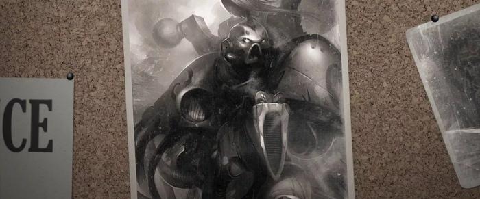 Самая громкая ересь Warhammer 40k, Wh40к, Wh humor, Длиннопост