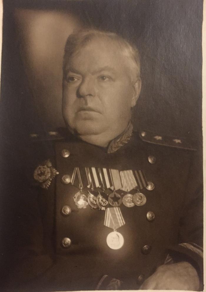 Мой прадед! Ветеран Великой Отечественной, Великая Отечественная война, Длиннопост