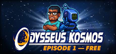 Odysseus Kosmos and his Robot Quest: Episode 1 Steam, Халява, Steam халява, Odysseus Kosmos and his Robot