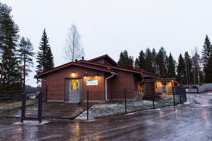 Финский детский садик - взгляд изнутри Жизнь за границей, Финляндия, Детский сад, Длиннопост