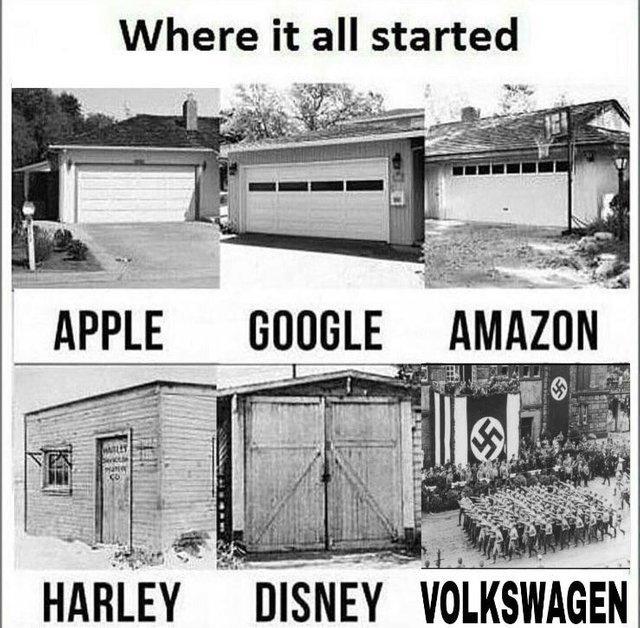 """"""" Где это все началось"""""""