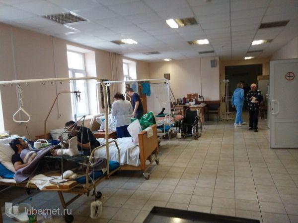 По количеству больниц Россия вернулась в 1932 год. Длиннопост, Россия, Больница, Сокращение, Негатив