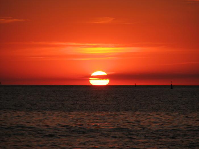 Закат над морем Начинающий фотограф, Хочу критики, Севастополь, Черное море, Закат, Солнце, Фотография